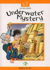 ELI READERS Underwater Mystery