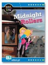Teen Beat Series Midnight Rollers + CD