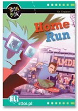 Teen Beat Series Home Run + CD