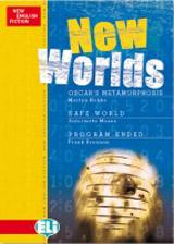 New English Fiction Series New Worlds