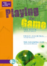 New English Fiction Series Playing the Game