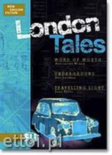 New English Fiction Series London Tales