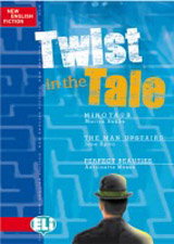 New English Fiction Series A Twist in the Tale