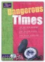 New English Fiction Series Dangerous Time