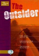 New English Fiction Series The Outsider