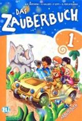 DAS ZAUBERBUCH 1 Arbeitsbuch