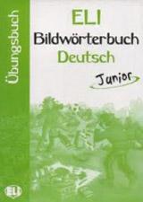 ELI-BILDWÖRTERBUCH JUNIOR – DEUTSCH Activity Book