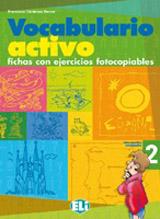 VOCABULARIO ACTIVO 2 - Photocopiable