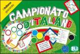 CAMPIONATO DI ITALIANO