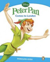 Penguin Kids 1 PETER PAN