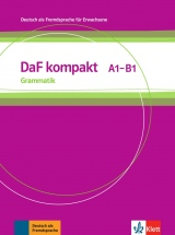 DaF kompakt A1-B1 GRAMMATIK