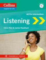 Collins English for Life A2 Pre-Intermediate: Listening