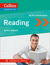Collins English for Life A2 Pre-Intermediate: Reading