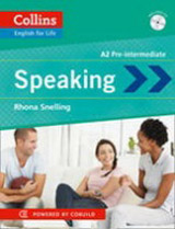 Collins English for Life A2 Pre-Intermediate: Speaking
