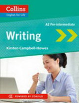 Collins English for Life A2 Pre-Intermediate: Writing