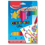 Pastelky Maped Color Peps - 36 barev
