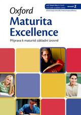 OXFORD MATURITA EXCELLENCE Z: Příprava k maturitě základní úrovně