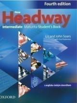 New Headway Intermediate (4th Edition) Maturita Student´s Book  (Czech Edition)