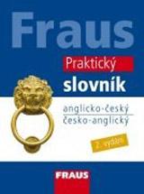 FRAUS Praktický slovník anglicko-český / česko-anglický, 2. vydání