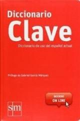 DICCIONARIO CLAVE 2012 (con acceso on line)