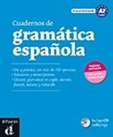 CUADERNOS DE GRAMATICA ESPANOLA A2