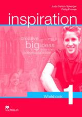 Inspiration 1 Beginner Workbook