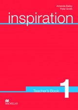 Inspiration 1 Beginner Teacher´s Book