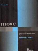 Move Pre-Intermediate Teacher´s Book