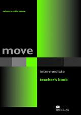 Move Intermediate Teacher´s Book