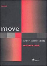 Move Upper-Intermediate Teacher´s Book