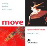 Move Upper-Intermediate Class Audio CDs (2)