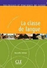 LA CLASSE DE LANGUE