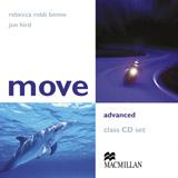 Move Advanced Class Audio CDs (2)