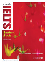 On Course For IELTS (2nd Edition) Student´s Book