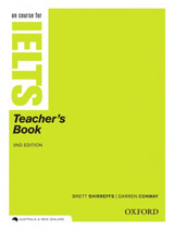 On Course For IELTS (2nd Edition) Teacher´s Book