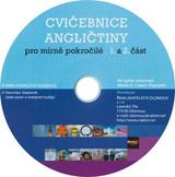CD K CVIČEBNICI ANGLIČTINY PRO MÍRNĚ POKROČILÉ