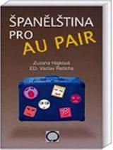 Španělština pro Au pair
