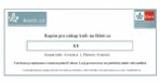 Aventura 3 online studentská licence