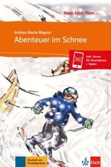 Abenteuer im Schnee + online poslech ke stažení