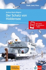 Der Schatz von Hiddensee + MP3 download
