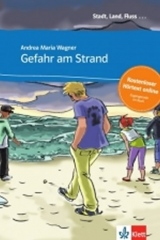 Gefahr am Strand + MP3 download