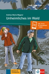 Unheimliches im Wald + MP3 download