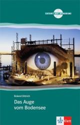 Das Auge vom Bodensee + CD
