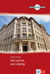 Die Lerche aus Leipzig + CD