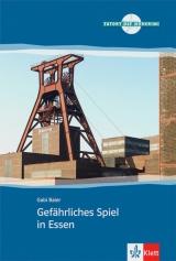 Gefaehrliches Spiel in Essen + CD
