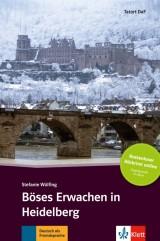 Boeses Erwachen in Heidelberg + CD