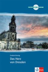 Das Herz von Dresden + CD