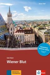 Wiener Blut + Online MP3