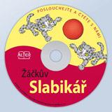 AUDIOVERZE SLABIKÁŘE Jiřího Žáčka (CD)