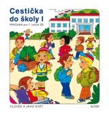 CESTIČKA DO ŠKOLY I (092708)